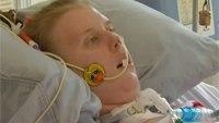 Conn. firefighter battling ALS challenges Jimmy Fallon