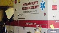 Glue, zip-ties used on old ambulances
