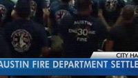 City council settles firefighter discrimination lawsuit
