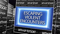 Escaping Violent Encounters: Disarming a concealed carry patient