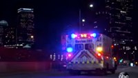 Boston EMS personnel star in new 5-part ABC series