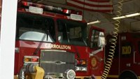 2 Va. fire departments remain unfunded