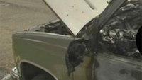 Vandals torch 14 vehicles in Chicago neighborhood