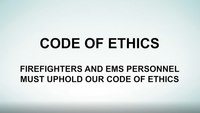 Ethical lapses: The firefighter's duty to intervene