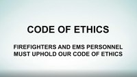 Ethical lapses: The EMS provider's duty to intervene