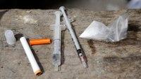 Mass. town stops criminalizing heroin
