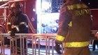 Budget proposal to cut firefighter training program