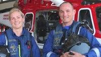 NSW Ambulance celebrates its 121st birthday