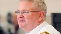 Retired Ga. deputy fire chief dies in motorcycle crash