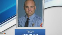 Firefighter suspended for bringing loaded gun to airport