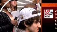 Tsarnaev convicted in Boston Marathon bombing