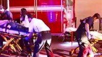 5 dead, 8 hurt after Calif. apartment balcony collapses