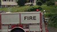 Conn. house explosion hurts 6 firefighters