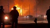 FR1 camera crew experiences gunfire during Ferguson riots