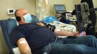 DC Fire & EMS: Surviving COVID-19, donating plasma