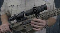 Trijicon One Shot Snipe-IR 2017