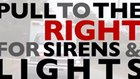 Hilarious PSA reminds drivers to 'pull to the right'