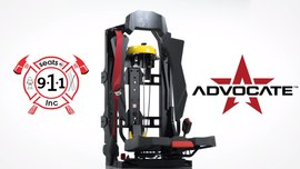 Advocate - Your Clean Seat Solution