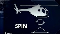 NTSB: Chopper was in a spin before flight nurse's fatal fall