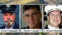 9/11 illness kills 3 retired responders in 1 day