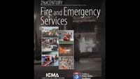 What does the future hold for the fire service? 8 critical issues