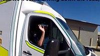When to call an ambulance: A Christmas PSA