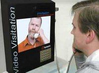 Sydaptic Inc provides video visitation designed with facilities in mind