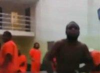 Officials investigating rap video filmed in Ga. jail