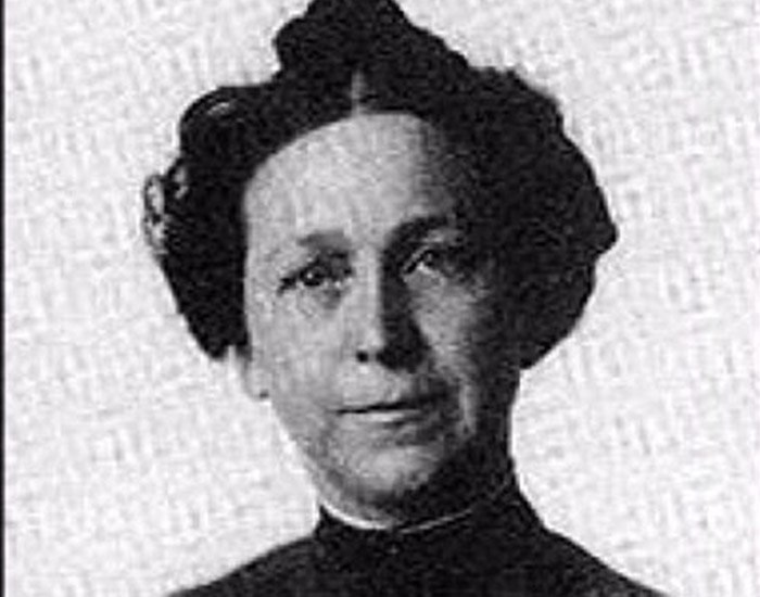 Wells was instrumental in the creation of the International Association of Women Police.