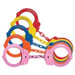Color Plated Restraints