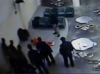 FBI investigates Ga. county jail TASER incidents
