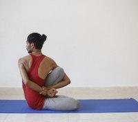 Va. jail using yoga to give inmates 'life balance' and reduce recidivism