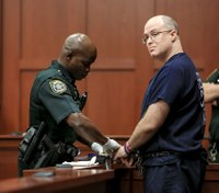 Man who shot at George Zimmerman sentenced to 20 years