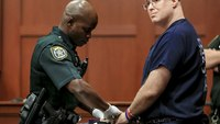 Man who shot at George Zimmerman sentenced to 20 years
